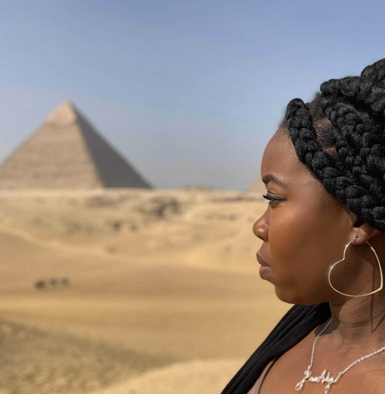 Giza, Egypt