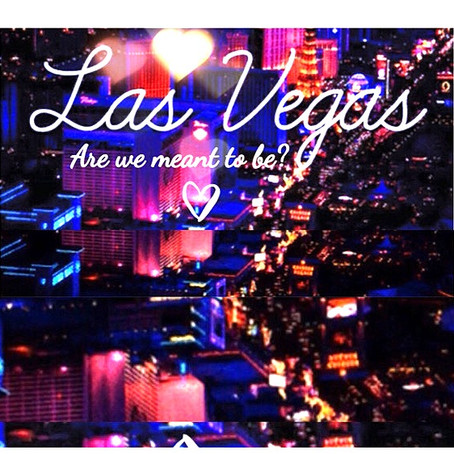 To Be, or Not To Be: Viva Las Vegas?!