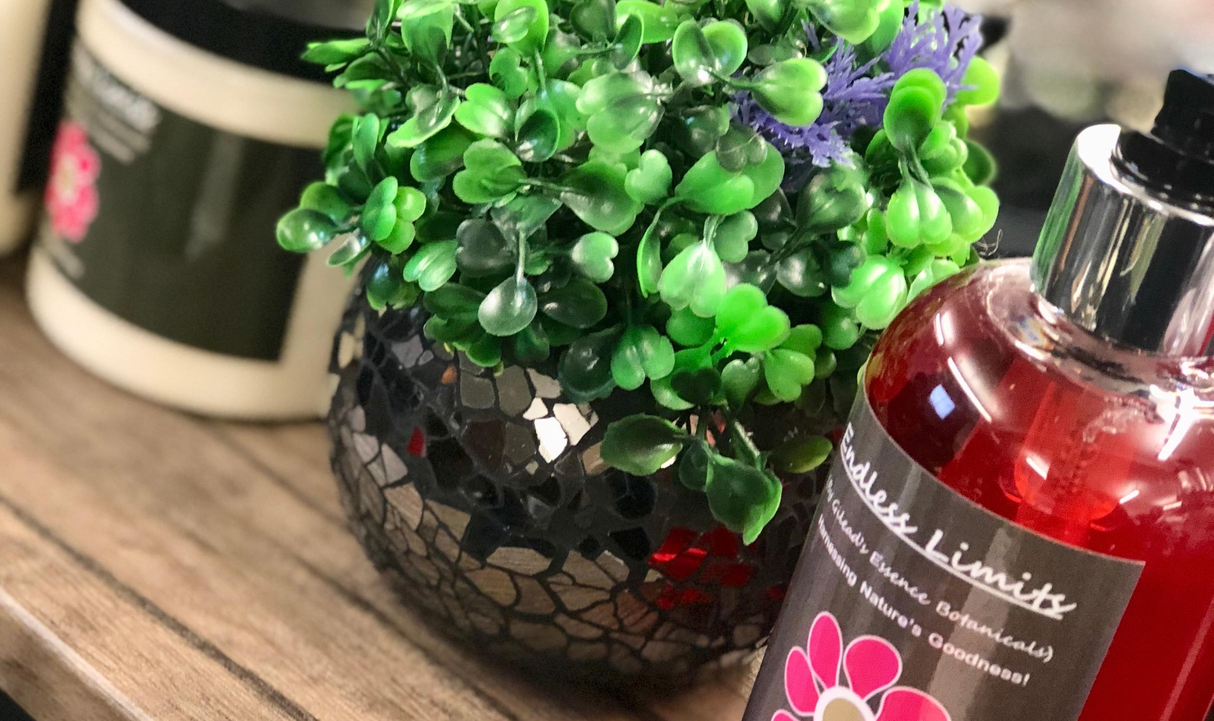 Gilead's Essence Botanicals