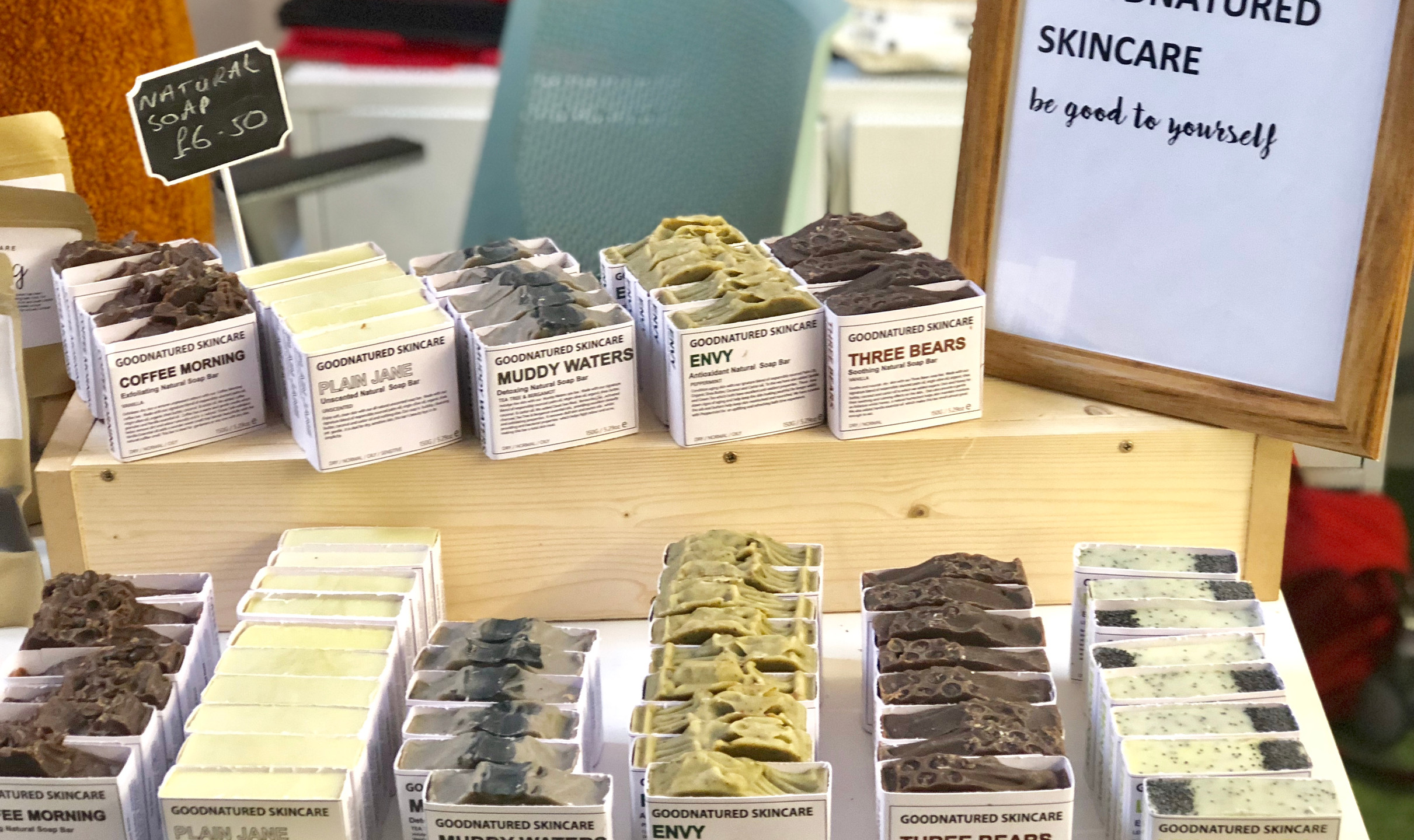 Good Natured Skincare