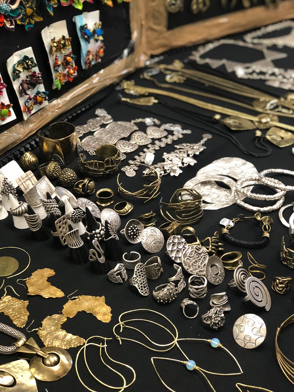 African Ark Jewellry