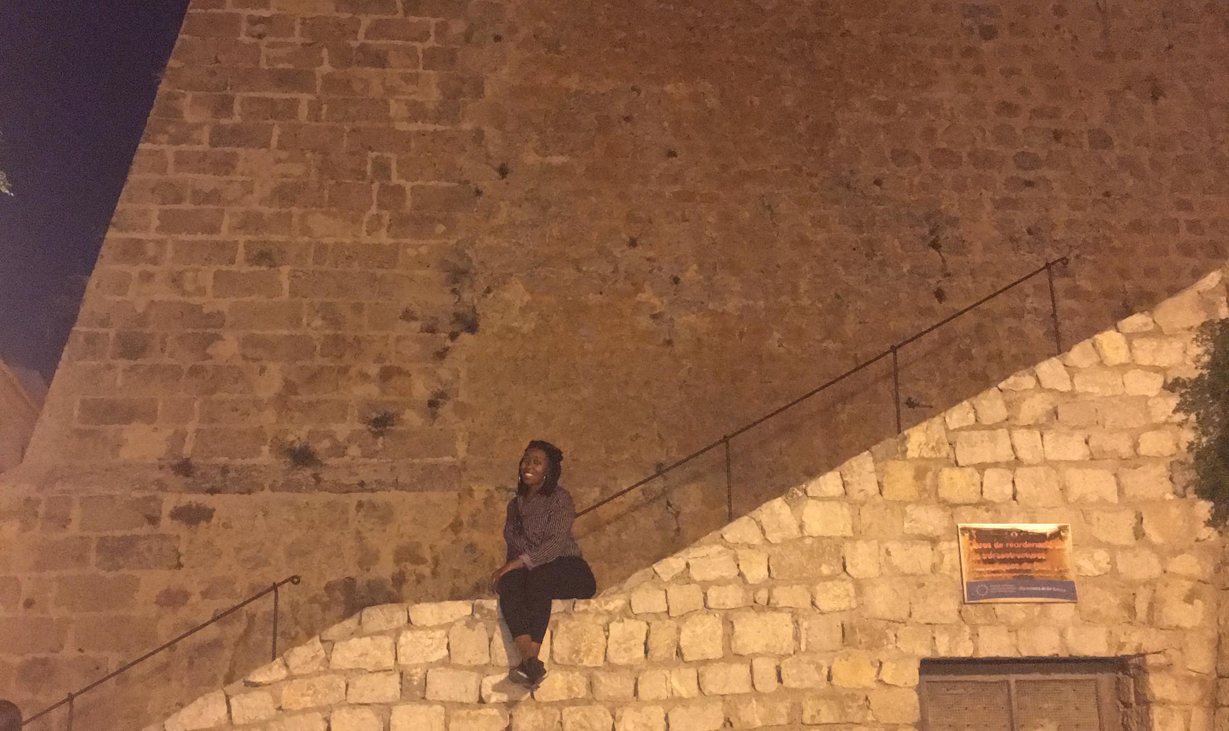 Yaa in Ibiza Town (Eivissa)