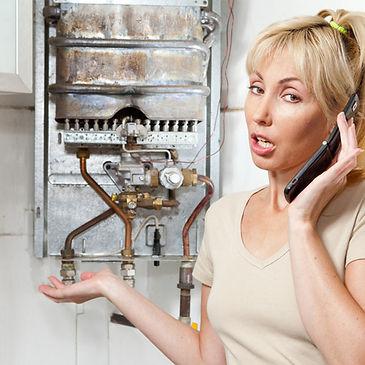 Boiler Breakdown