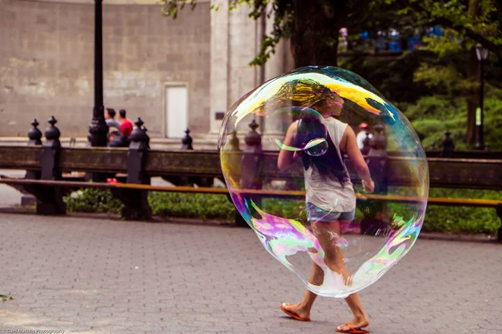 Facebook - NY - July 2014 Test shots with Fuji XE2 and 18-55 lens © Dani Machlis