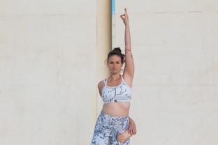 צילומי תדמית - יעלי מדריכת יוגה