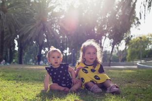 צילומי משפחה - רוזנה