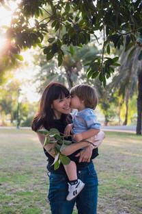 צילומי משפחה - דפנה