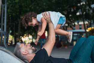 צילומי משפחה - מיכאל ודור