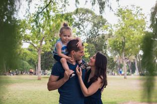 צילומי משפחה - טל