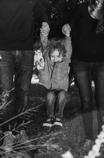 צילומי משפחה - שני