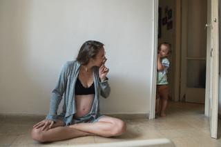 צילומי הריון - עדי