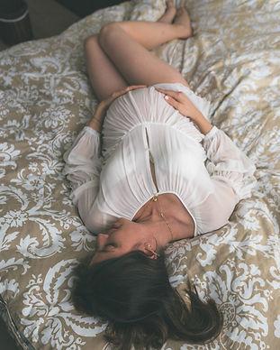 אריאל - צילומי הריון