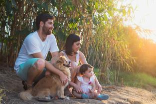 צילומי משפחה - לילך אילן וגלי
