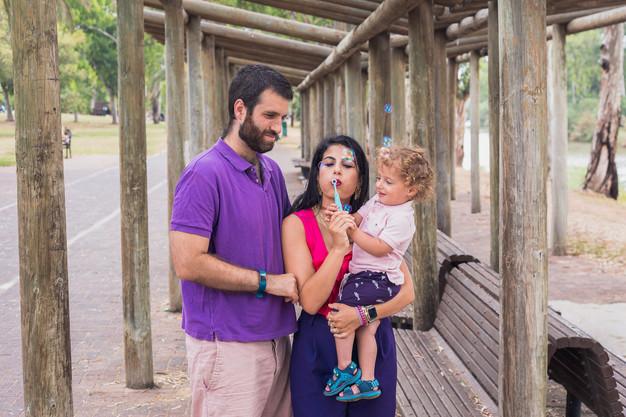 צילומי משפחה - יסמין