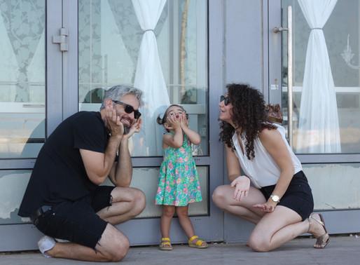 מה ללבוש לצילומי משפחה? | שישה טיפים שיסדרו לכם את הראש