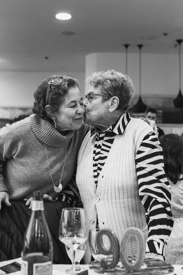 צילום אירוע - יום הולדת 90