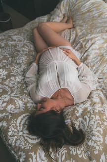 צילומי הריון - אריאל
