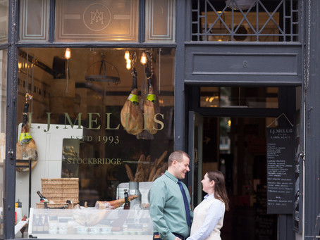 Great CHEESE does not exist without great cheesemongers!