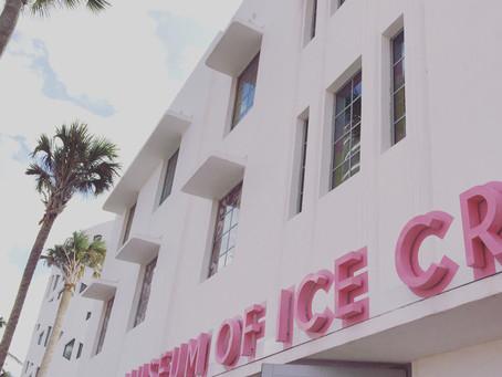 Museum of Ice Cream - MIAMI