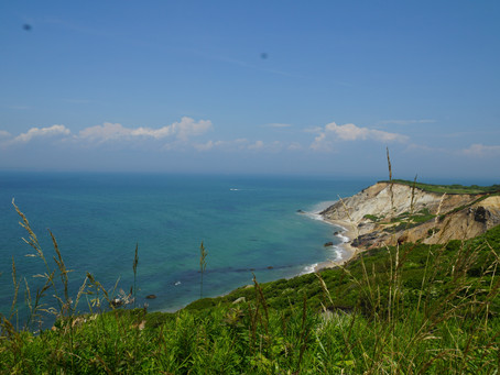 Summer Things to do in Martha's Vineyard!