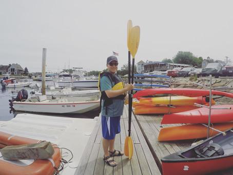Coastal Maine Kayak Rentals