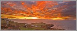 Aird sunrise. Skye 30
