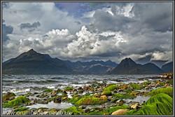 Elgol green Skye 18