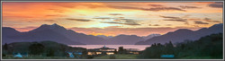 Isleornsay sunrise Skye 44
