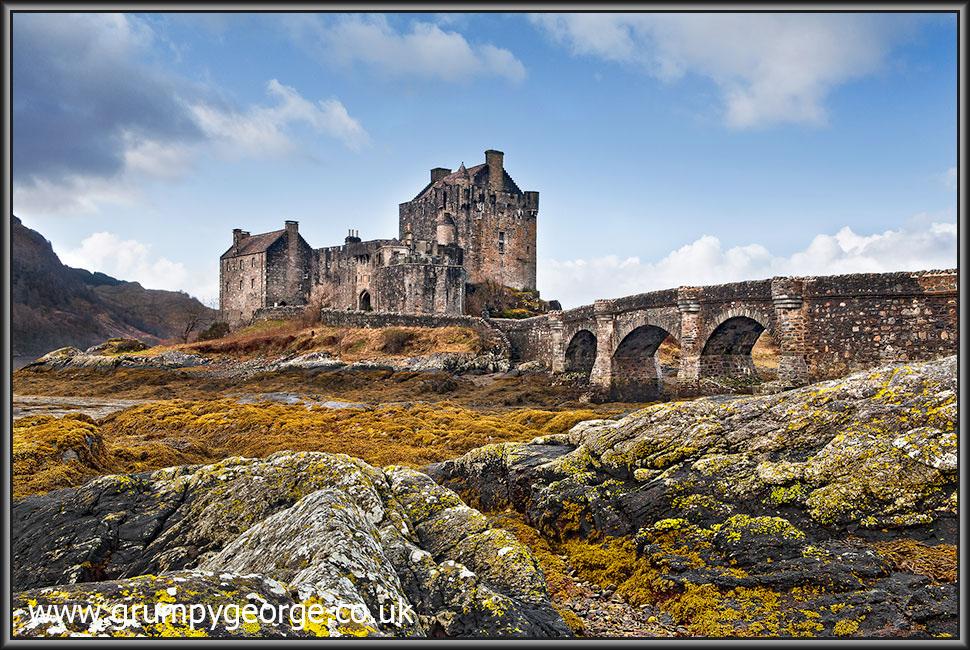 Eilean Donan Castle18
