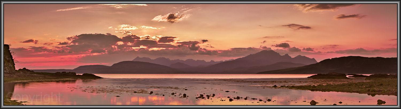 Ord Sunset Skye 44