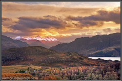 Five Sisters of Kintail 18