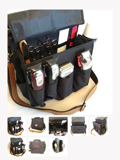 The Ob Carryall Bag Does Nothing But Keep You And Your Tools Organized New Barber Is A This Heat Resistant Ideal For