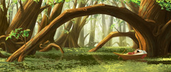 Swamp Day