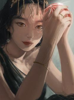 Glass_portrait