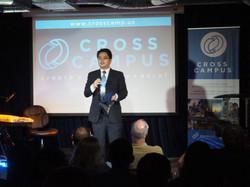 Curtis Iwata