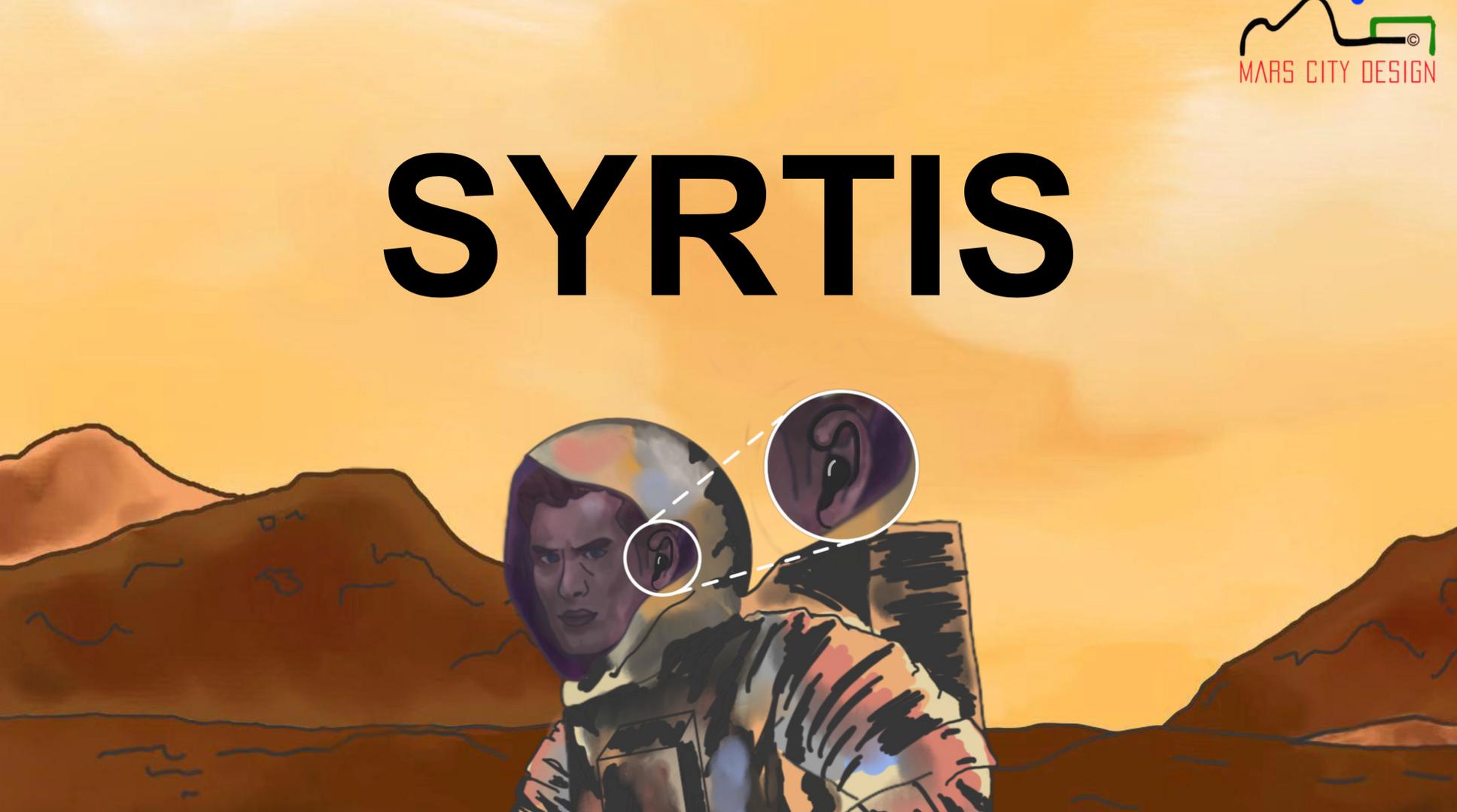Syrtis Team