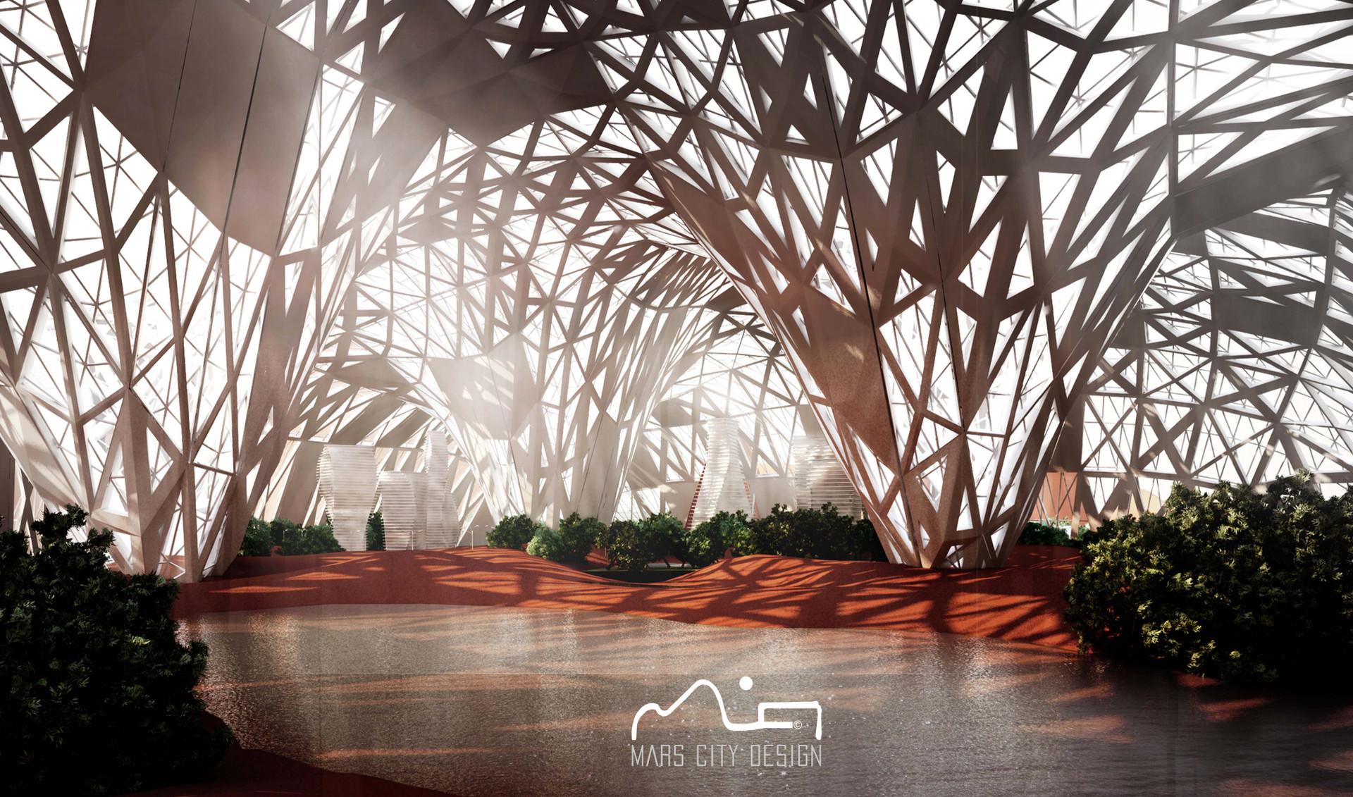 Instant Structure Interior
