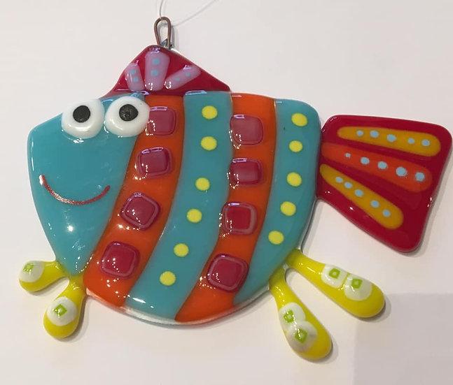 Crazy Fish 1