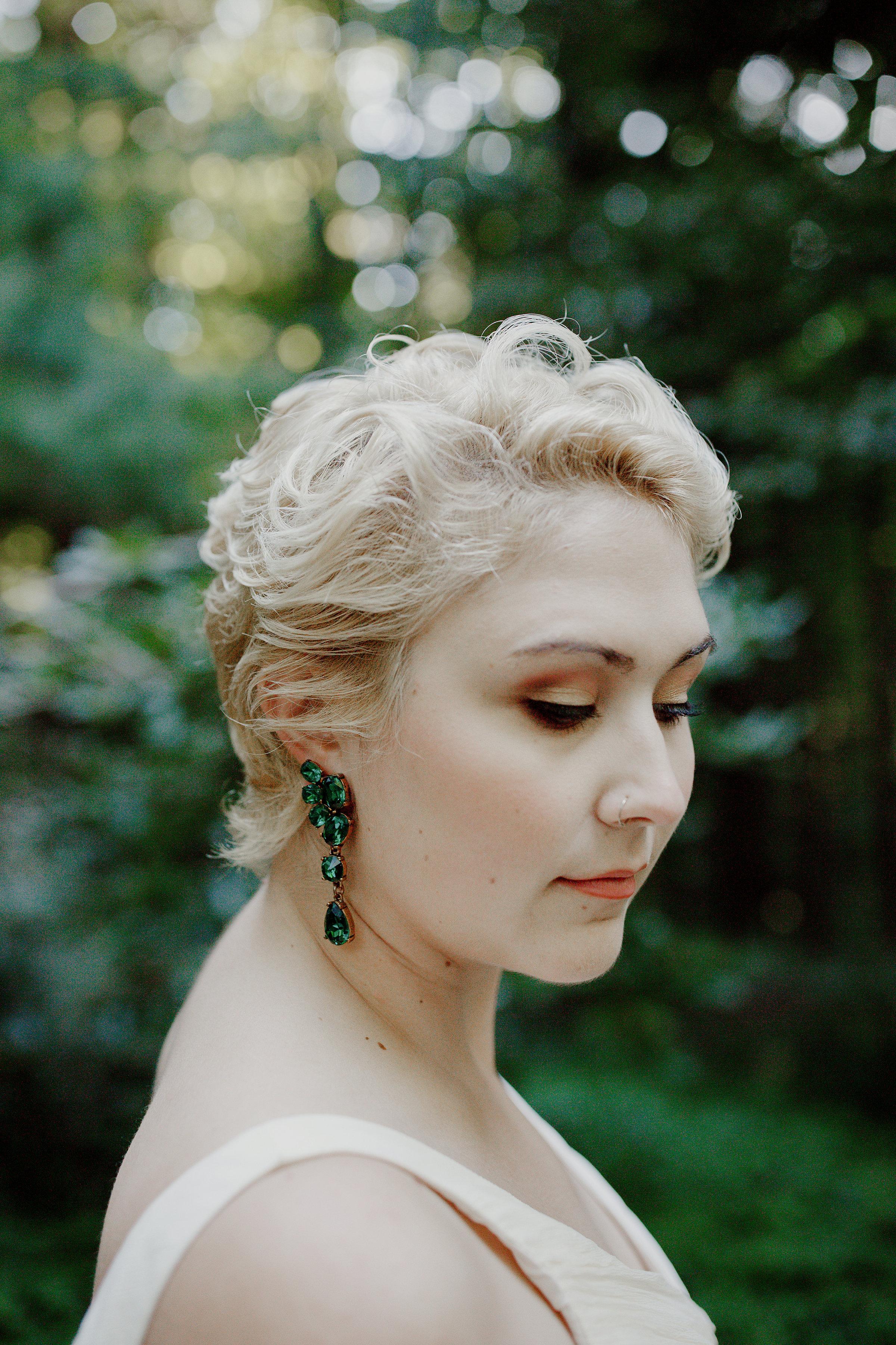 Makeup Artist - Angie Miller