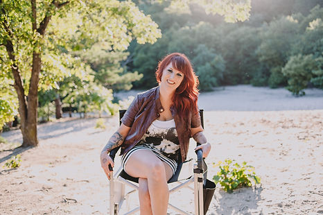 Grand Rapids Makeup Artist Angie Miller