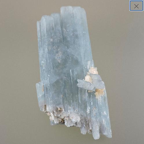 Barite Crystal Specimen from Colorado