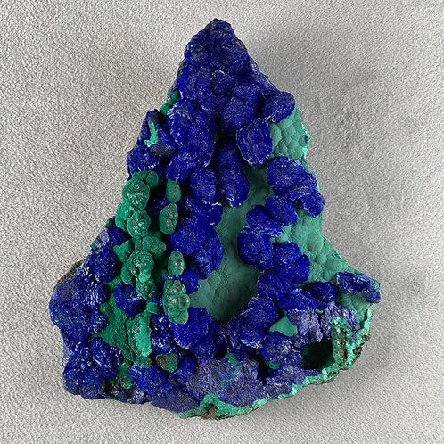 Bisbee Azurite and Malachite