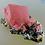 Thumbnail: Rhodochrosite Specimen Sweet Home MIne Colorado