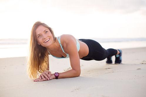 Pexels- ausubung-blondes-haar-fitness-13