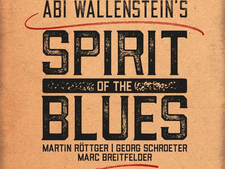 Crowdfunding für die neue CD mit Abi Wallenstein