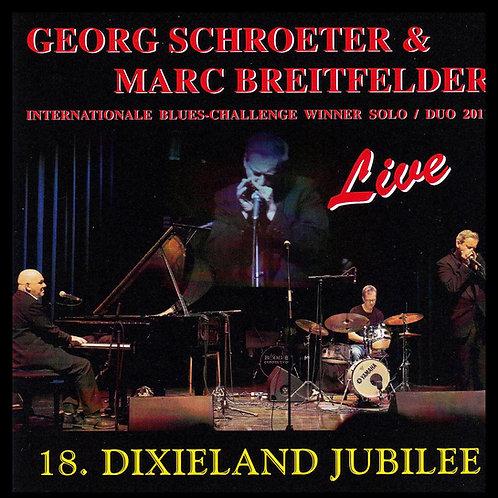 18. Dixieland Jubilee