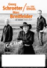 Blues Georg Schroeter Marc Breitfelder Tim Engel