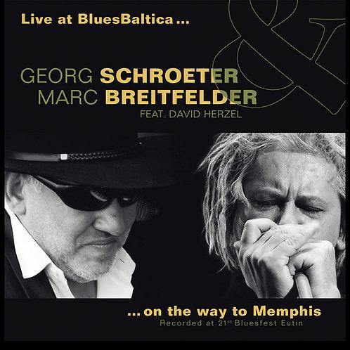Live at Blues Baltica
