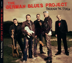 Georg Schroeter, Marc Breitfelder, gs-mb, gsmb, Kiel, Blues, Piano, Mundharmonika, Blues Harp, the german blues project