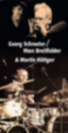Georg Schroeter, Marc Breitfelder, gs-mb, gsmb, Kiel, Blues, Piano, Mundharmonika, Blues Harp, Martin Röttger